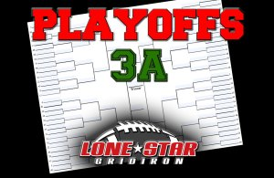 3A Texas high school football UIL