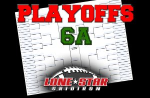 6A Texas high school football UIL