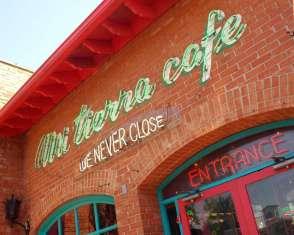 Mi Tierra Cafe & Bakery