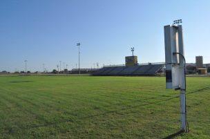The Cougars Home Field - Rosebud-Lott
