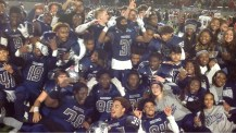 West Orange-Stark vs Wimberley 121517