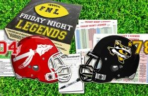 Friday Night Legends