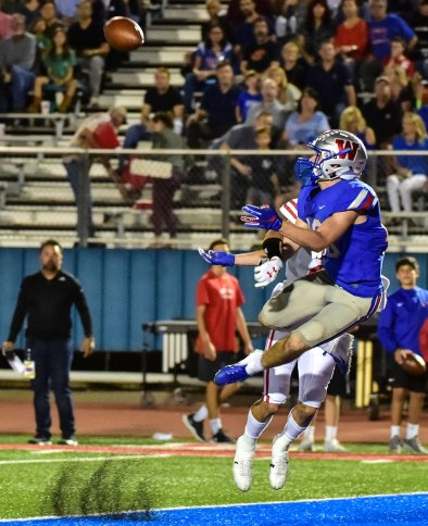 Austin Lake Travis at Austin Westlake 2018