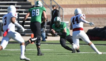 Coppell vs Southlake Carroll 2018 playoffs