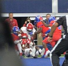 Galena Park North Shore vs Duncanville 2018 State Championship