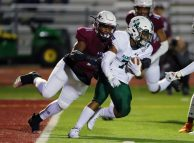A&M Consolidated vs Bryan Rudder 070