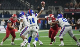 Galena Park North Shore vs Duncanville by Samuel DeLeon