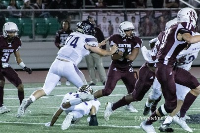 Geronimo Navarro vs Sinton 2019 by Jacqueline Springs
