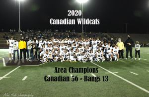 Canadian vs Bangs 2020 playoffs Alan Hale