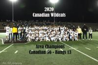 Canadian vs Bangs 2020 playoffs Alan Hale
