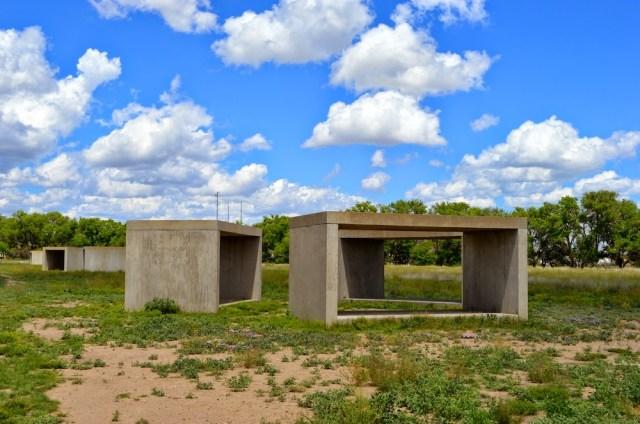 Chinati Foundation, Marfa TX