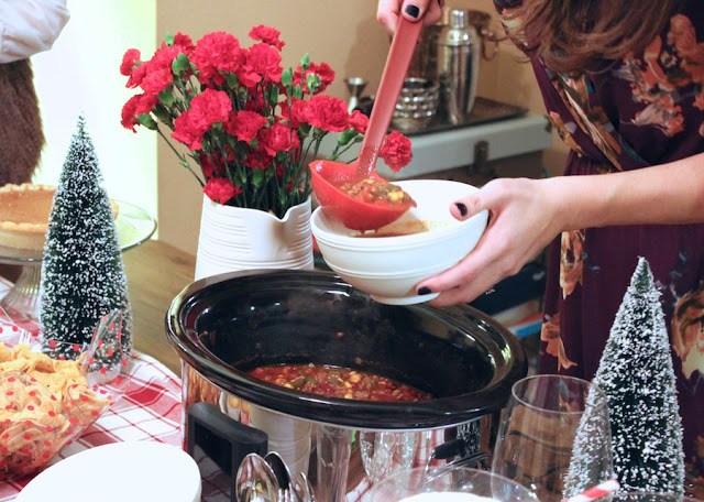 Texas Corn Chip Chili Recipe, chili crock pot recipe, texas chili crock pot recipe
