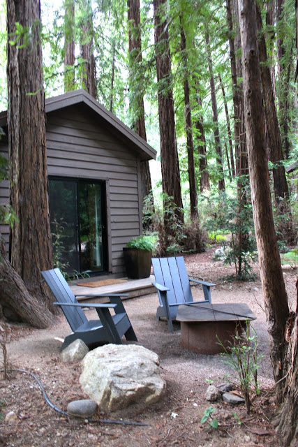 where to stay in big sur california, hotels in big sur, cabins in big sur, redwood cabins in big sur