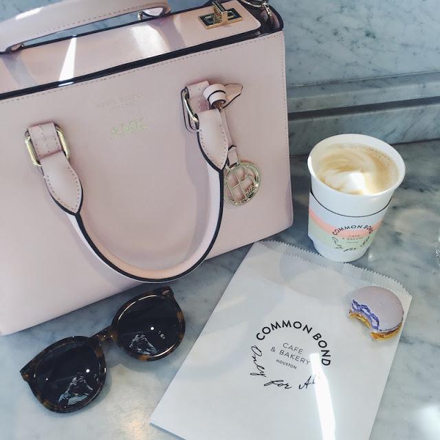 henri bendel west 57th pink satchel, henri bendel pink purse, henri bendel west 57th rose satchel, henri bendel small satchel