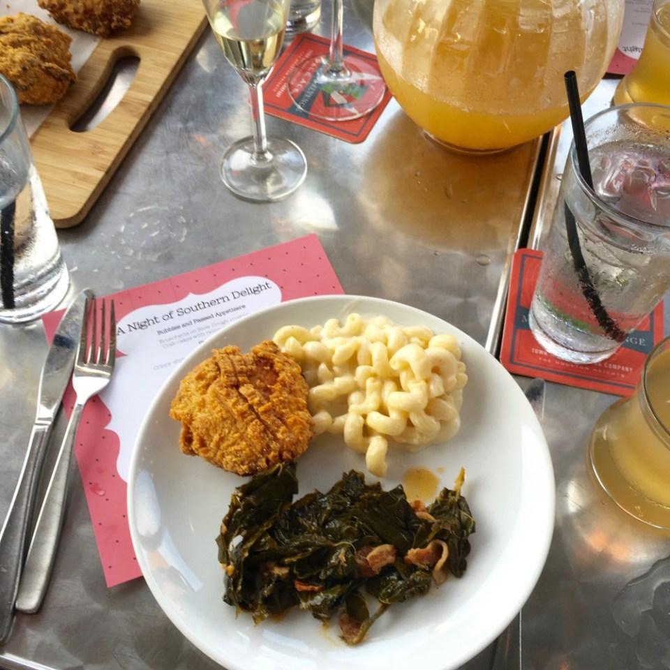 harold's houston heights, harold's restaurant houston heights, southern food in houston