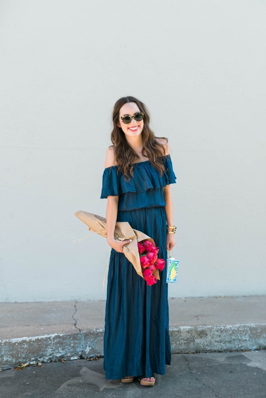Off_the_Shoulder_Chambray_Maxi_Dress5