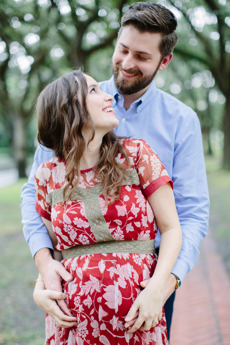 Texas maternity or engagement photo shoot inspiration.