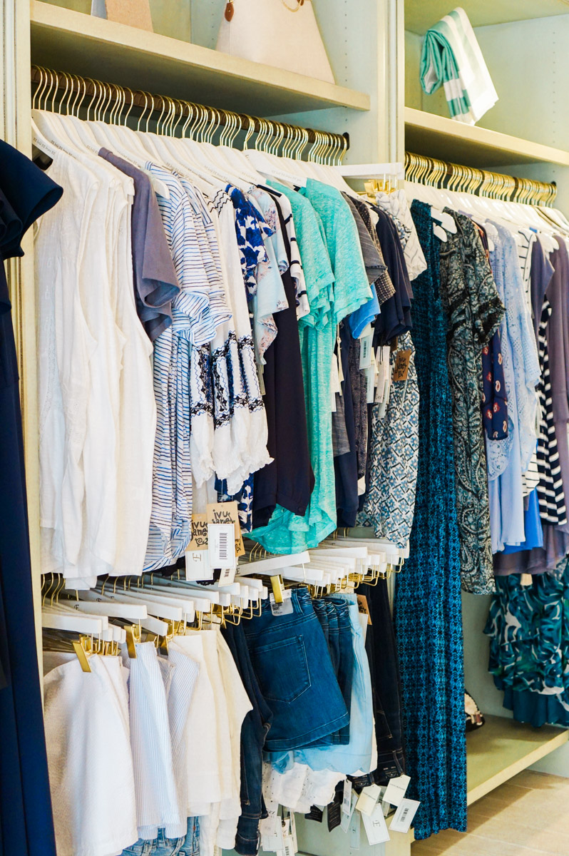 Best places to shop in Galveston, Texas
