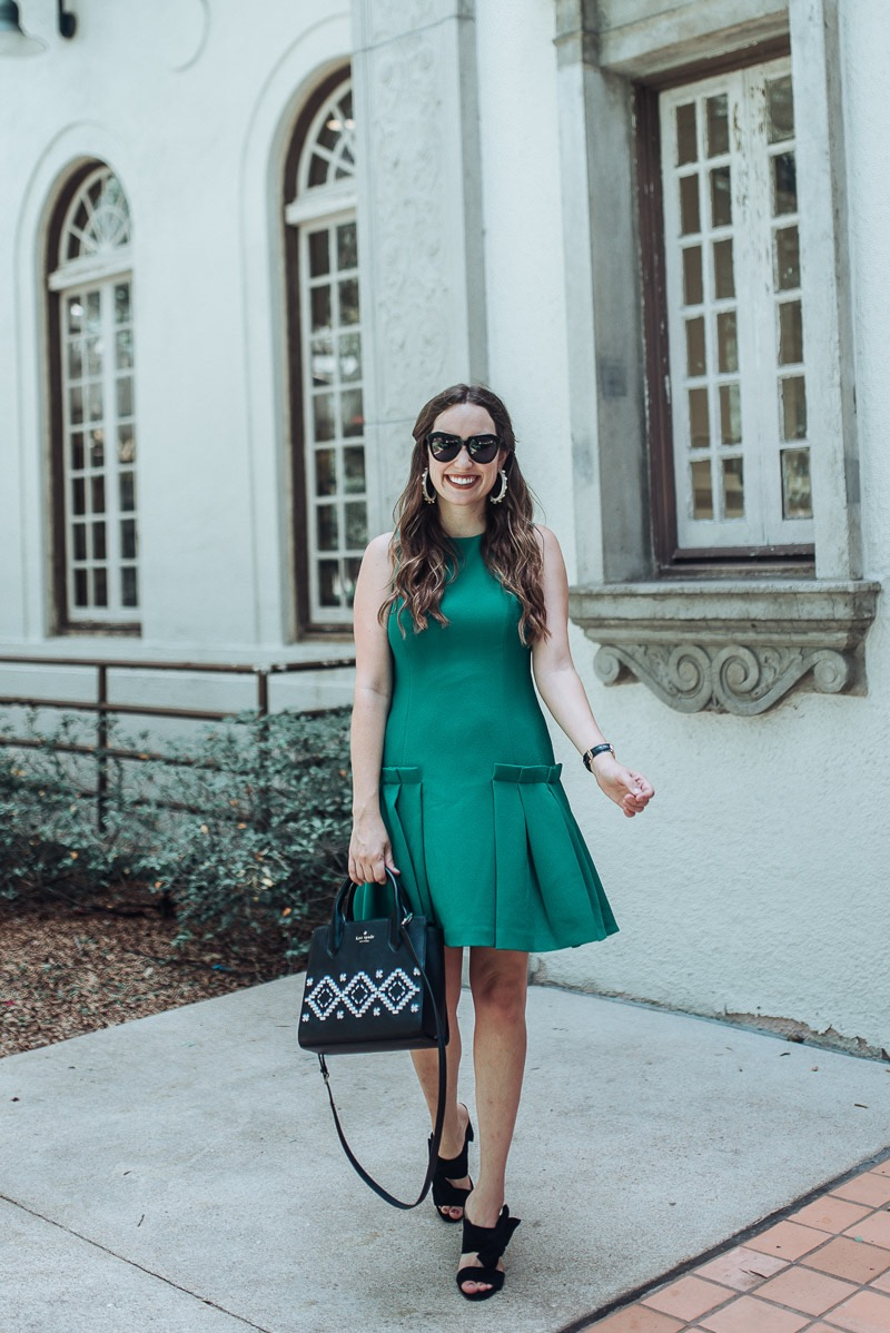3 Dresses to Wear Now + Later from the NSale | Lone Star Looking Glass