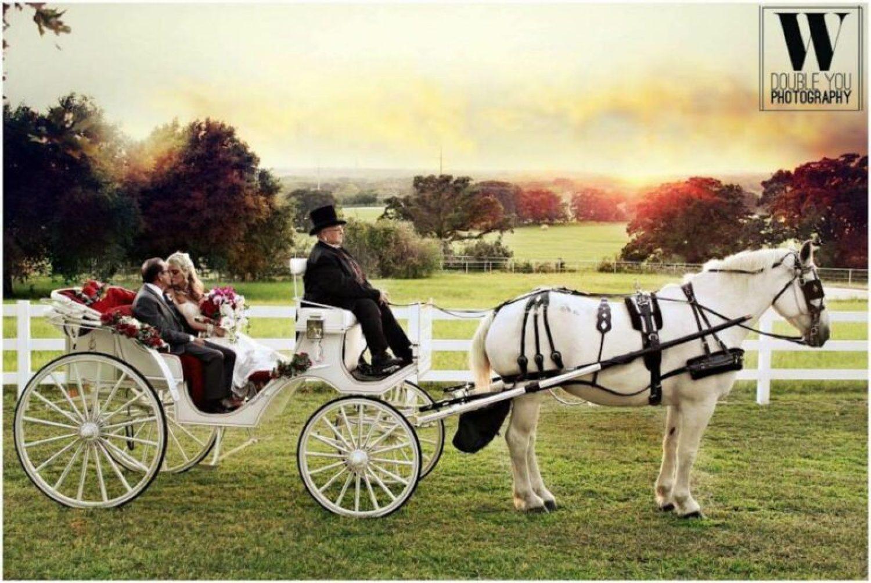 Burleson Wedding Trends 2021