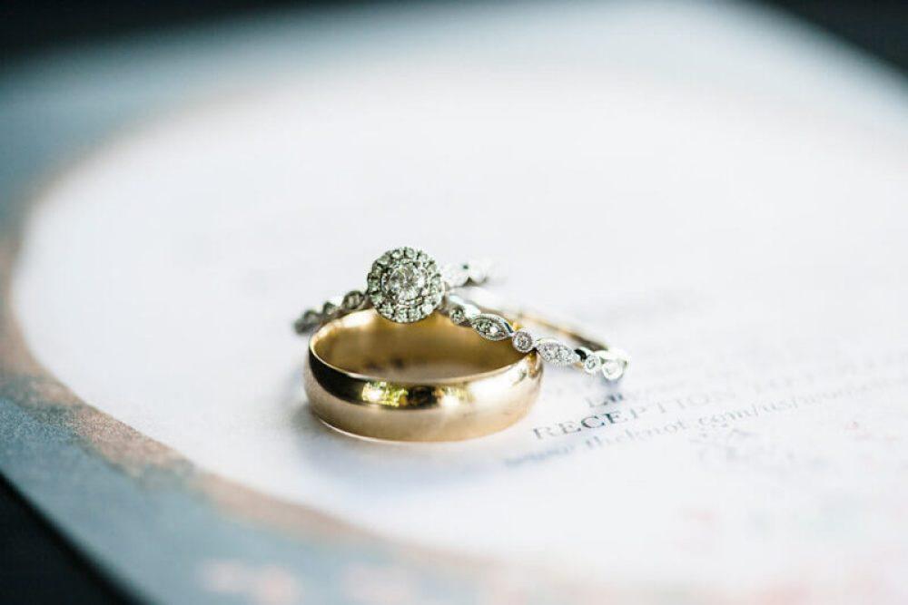 Mansion Wedding Venue DFW