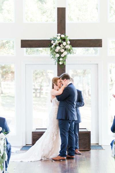 Burleson Wedding Venue
