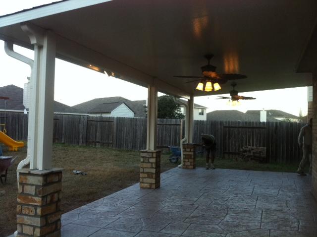 patio covers houston lone star patio