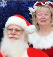 Santa Jim Grimes