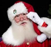 Santa Ken McClure