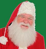 Santa Doug Portwood