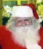 Santa Jim Stevenson