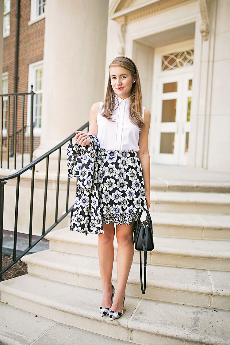 back to school with kate spade