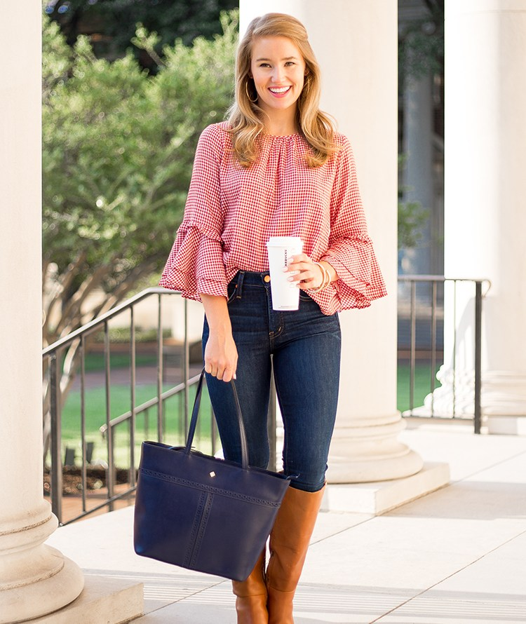 %name Kate Spade Coffee My Kate Spade Summer Bag A Lonestar State Of Southern
