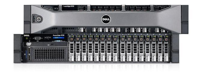 Dell PowerEdge 12G Is Here - The Lone Sysadmin