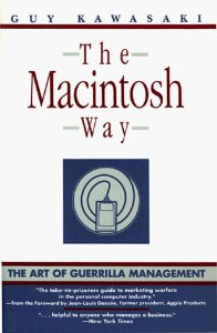 The Macintosh Way Cover