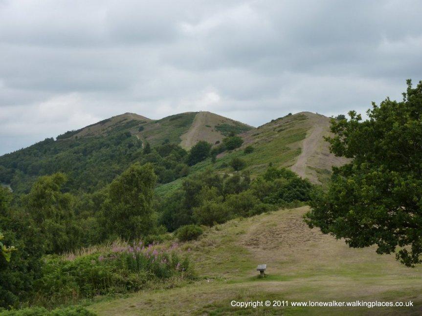 Onwards and upwards, more summits to climb