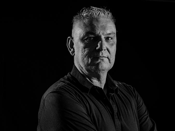 Remco van der Beek, Strategy & Analytics Wolf at Lone Wolves