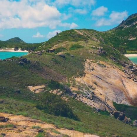 Lizard Head, Lizard Island
