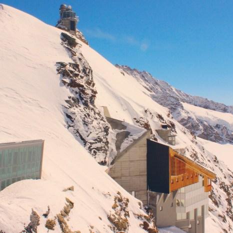 Jungfrau, Switzerland