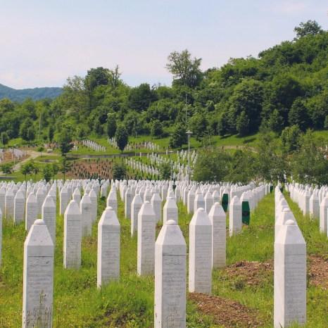 Srebrenica, Bosnia and Herzegovina