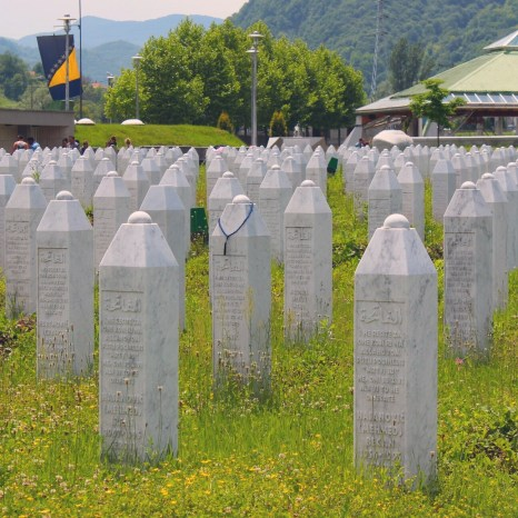 Srebrenica, Bosnia and Herzegovina
