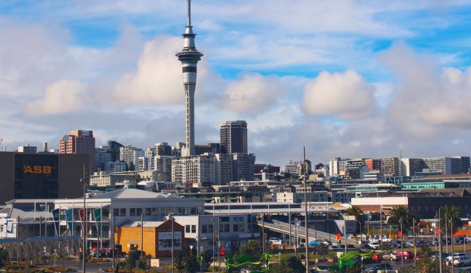 Exploring New Zealand's Auckland & Rotorua over the Easter long weekend