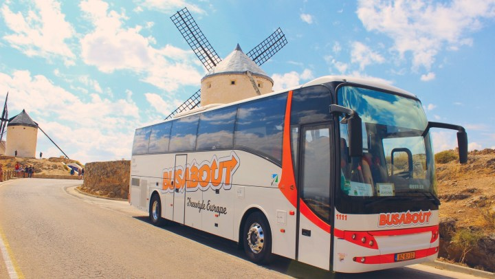 Busabout updates the Iberian Adventure Tour for 2017. What you need to know!