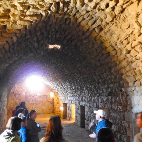 Kerak Castle, Kerak, Jordan