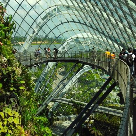 Gardens by the Bat, Marina Bay, Singapore