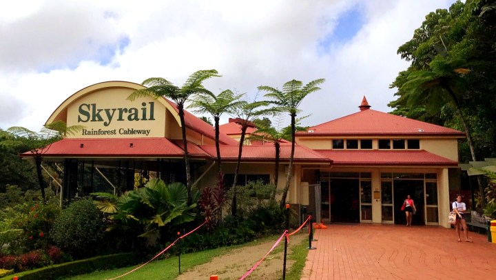 Exploring Kuranda & the Cairns Skyrail, Far North Queensland