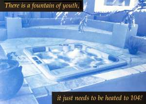 There is a fountain of youth2