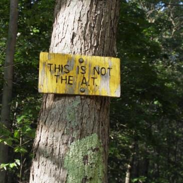 Appalachian Trail S01E84
