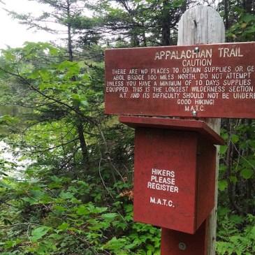 Appalachian Trail S01E126
