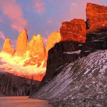 Torres del Paine – O Básico